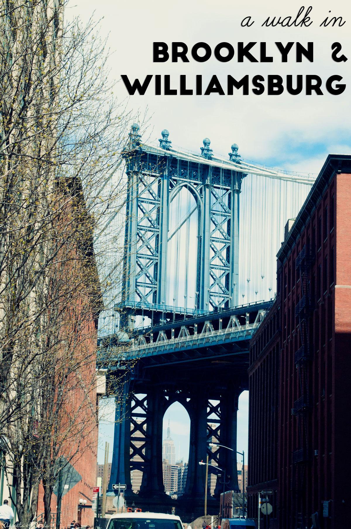 a walk in brooklyn and williamsburg. Black Bedroom Furniture Sets. Home Design Ideas