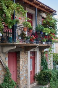 Vytina, Peloponnese, Greece